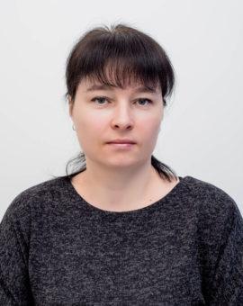 Горюнова Елена Николаевна