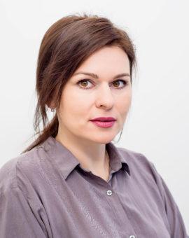 Семёнова Юлия Сергеевна