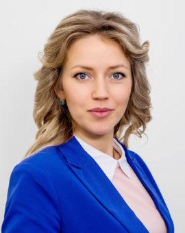 Штрек Наталия Владиславовна