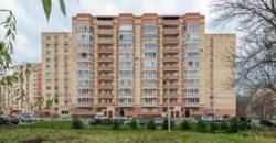 2-комнатная квартира на ул. Слепнева, д. 21