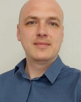 Гулев Алексей Валерьевич