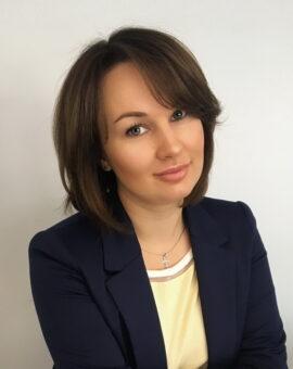 Шипова Надежда Юрьевна