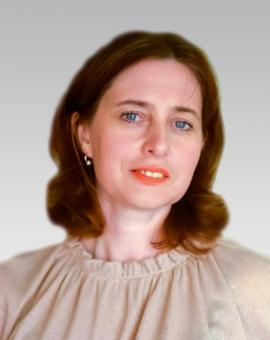 Титова Марина Валерьевна